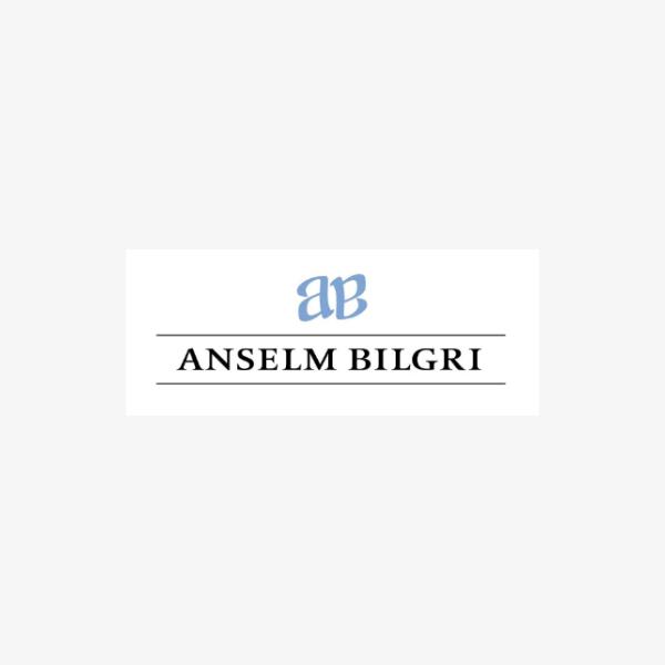 Referenz Anselm Bilgri brandanddigital