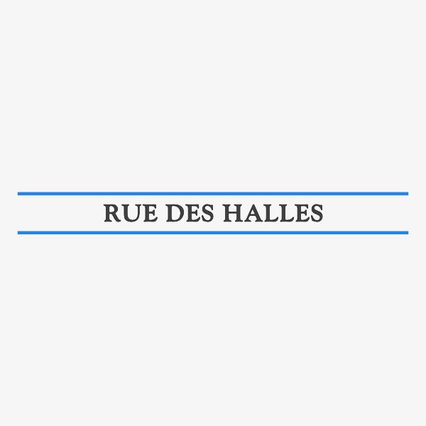brandanddigital Projekt Rue des Halles Restaurant